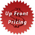 Upfront Pricing - Steam Canada
